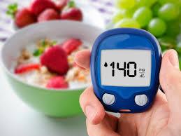 niveles de glucosa en la sangre